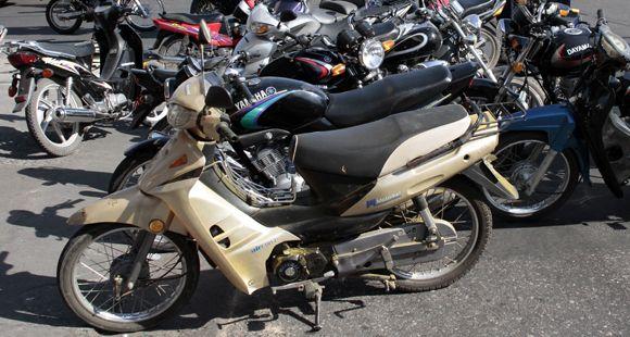 Motos: el boom también va en dos ruedas