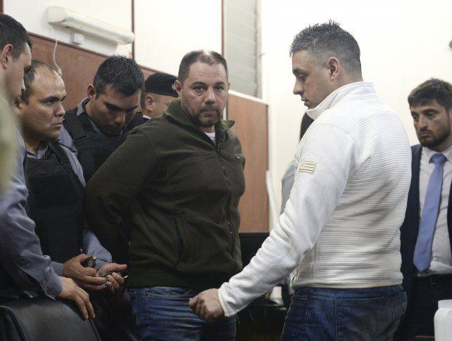 Los protagonistas de la Triple Fuga fueron condenados a siete años y medio de cárcel