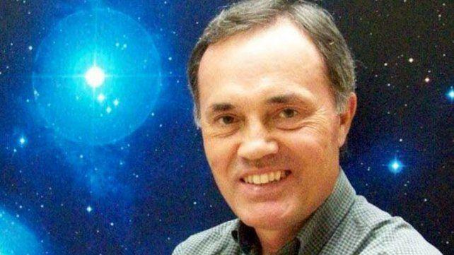 Ovnilogía. El investigador Sixto Paz Wells será uno de los disertantes.
