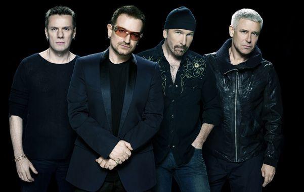 U2 protagonizó un esperado regreso
