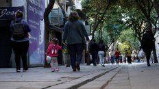 A partir del lunes habrá nuevas flexibilizaciones en Rosario.