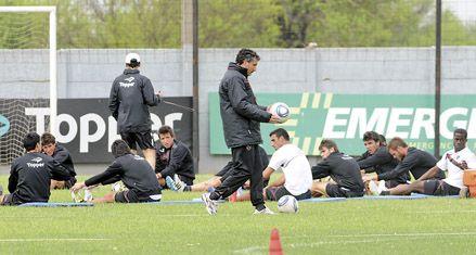Ñuls llegó a un preacuerdo con Estudiantes por Ré y lo anotó en la AFA