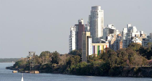 Departamentos: el valor promedio del metro cuadrado en Rosario está en 1.800 dólares