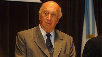 Roberto Rosúa, un dirigente político de raza.