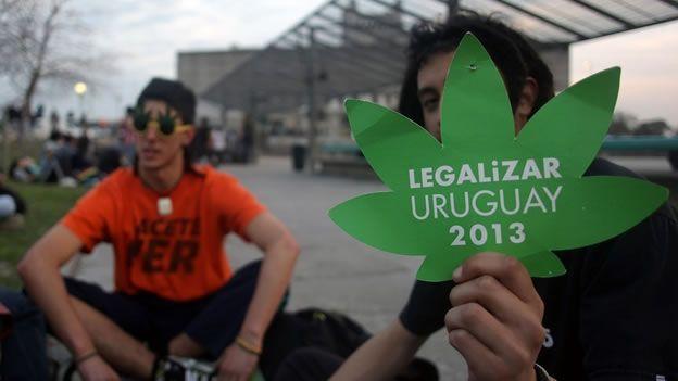 Las drogas podrán ser vendidas sólo en farmacias habilitadas por el ministerio de Salud Pública de Uruguay.