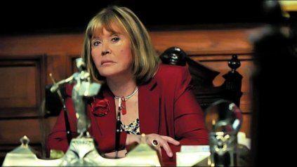 La jueza Servini de Cubría está en terapia intensiva por una complicación en su cuadro de coronavirus