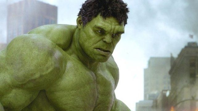 El actor del Increíble Hulk fue despedido por spoilear Los vengadores 4