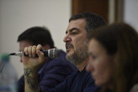 Gentili rescató el legado del Che