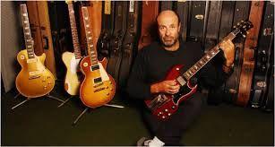 Starc fue guitarrista fundador de Aquelarre