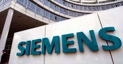Comenzó en Nuremberg el juicio por corrupción interna en Siemens