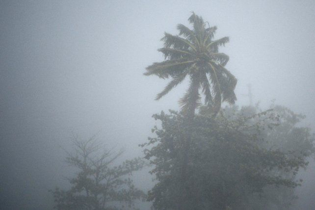Los daños de Irma en las islas de Anguila, Barbuda y San Martin son de graves a críticos