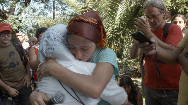 La hermana de Luciano Arruga es la protagonista del documental ¿Quién mató a mi hermano?