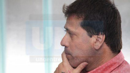 Gustavo Barrientos pidió salidas laborales en un club