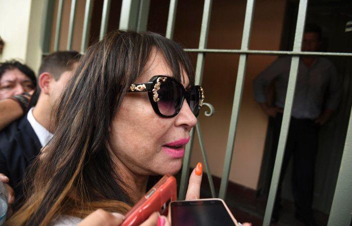 Los abogados de Moria argumentarán que la droga estaba destinada para uso personal.