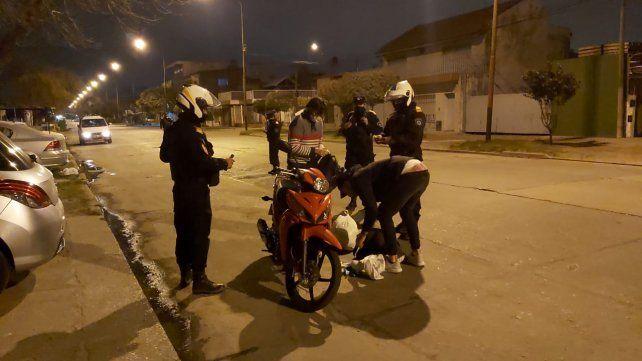 La provincia comenzó con los Operativos Itinerantes en el departamento Rosario