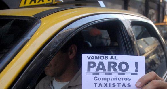 El Concejo intentará aprobar hoy un aumento en la tarifa de taxis