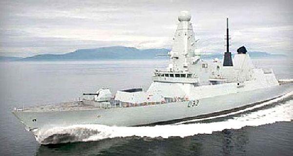 Inglaterra le respondió a Cristina y afirmó que no militariza el Atlántico Sur