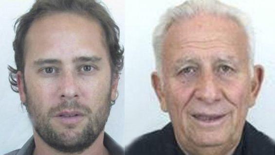 Mariano y Hugo Jinkins