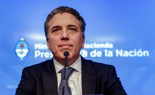 La Casa Rosada define los últimos puntos del presupuesto 2018