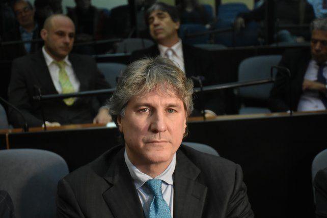 El fiscal Rívolo asegura que está completamente probado que Vandenbroele era testaferro de Boudou