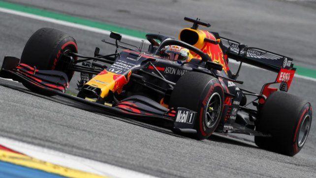 Max Verstappen (189) logró en la última del año