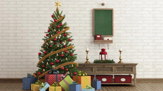 ¿Por qué en la Argentina se arma el árbol de Navidad el 8 de diciembre?
