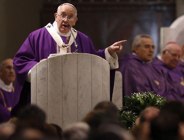 Francisco es el primer Papa proveniente de Latinoamérica.