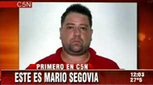 El narco rosarino detenido envió efedrina a México por u$s35 millones