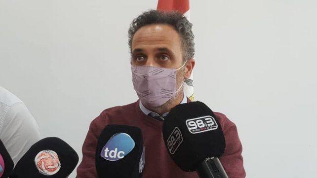 El fiscal, Damián Casullo, fue quien investigó al empresario formoseño Max Talavera;
