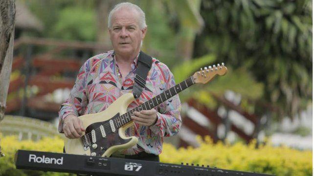 Falleció el músico Jorge Grenón, exintegrante de Los Palmeras