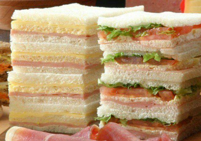 Este sábado se conocerá cuál es el mejor sandwich de miga del mundo