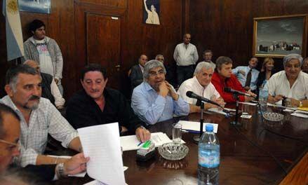 La CGT reclamará a Cristina un aumento del piso de Ganancias