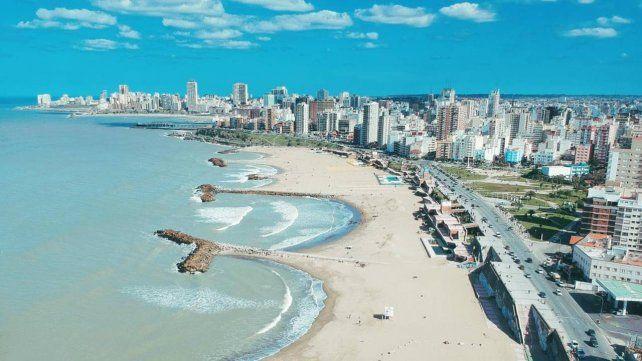 En Mar del Plata