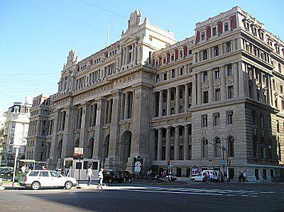 La apelación se presentó a las 7.57 de hoy en el Palacio de  Tribunales porteño. (Foto archivo)