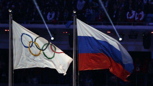 Un nuevo fallo del TAS deja a Rusia fuera de los Juegos Olímpicos de Tokio 2020
