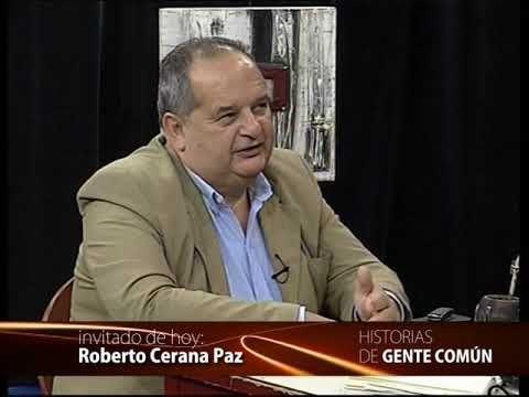 Roberto Cerana: Para poder aplicar la ley deben modificar las constituciones provinciales.