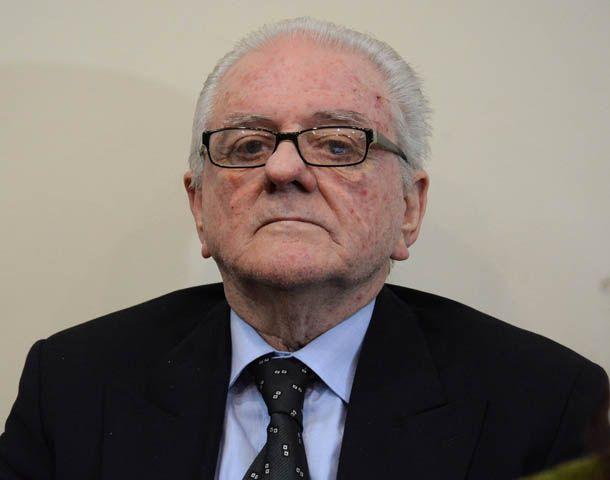 El ex juez federal santafesino Víctor Brusa tiene por delante una larga condena.