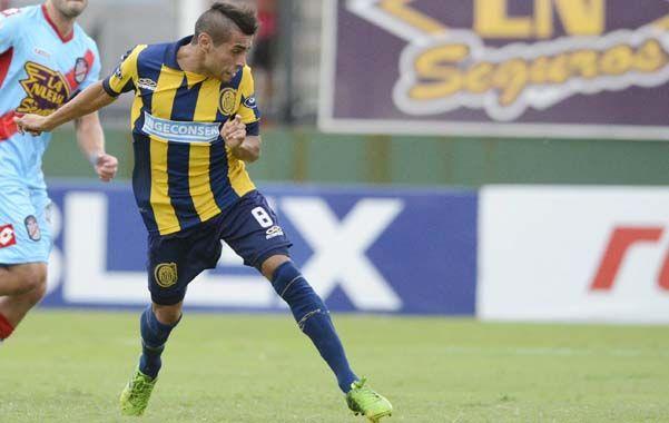 Los términos de la transferencia fueron acordados. El jugador viajaría mañana a Buenos Aires.
