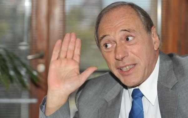 """El defensor. Raúl Zaffaroni dice que los jueces de la Corte temen el """"escándalo periodístico""""."""