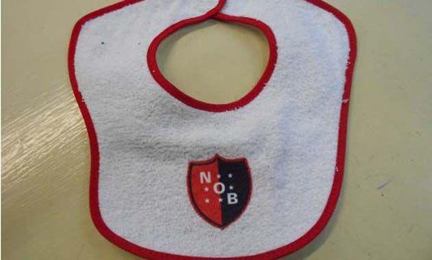 El bebé nació en la Maternidad Martin y sin inconvenientes su nombre fue aceptado en el Registro Civil.