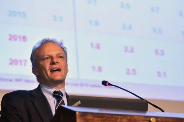 FMI. Alejandro Werner