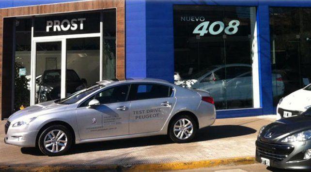 Una concesionaria deberá sustituir un auto que tuvo problemas con el embrague