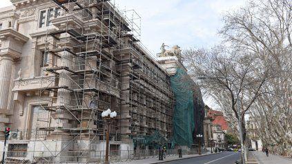 La normativa oficial habilita a las cooperativas a participar en licitaciones para obras de rafacción, refacción o ampliación de edificios públicos.
