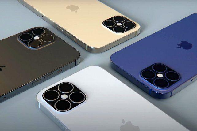 Entre secretos y rumores, va llegando el IPhone12