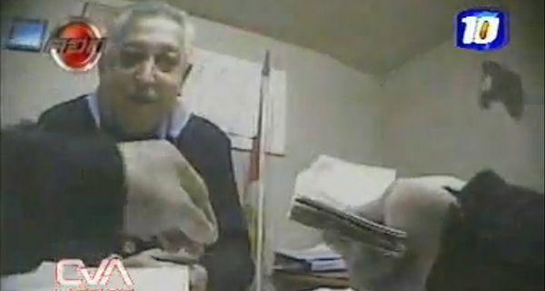 Procesaron al comisario Lentini por el caso de las coimas a un camionero cordobés