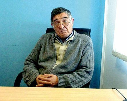 Muy complicado. El sacerdote Fernando Yáñez es investigado por la justicia. El negó las acusaciones.