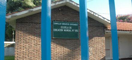 Unos 2 mil alumnos de Rosario no pudieron empezar las clases