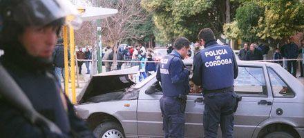 Va quedando claro que lo del policía santafesino fue una defensa legítima