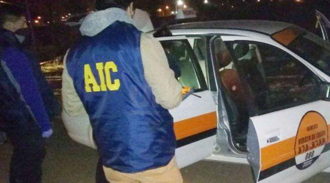 Un policía remisero mató a tiros a dos delincuentes al resistirse a un robo