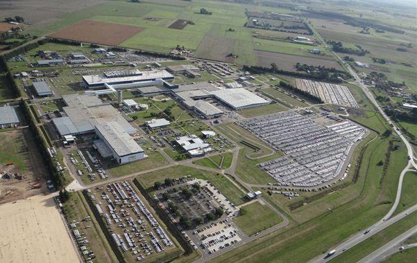 En Rosario existían 1.100 hectáreas de suelo industrial disponible y la ordenanza 9.144 de 2013 duplicó esa cantidad.